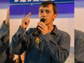 "Vereador sombriense Peri chama de ""sem futuro"" projeto de lei Liberdade Feminina; conf..."