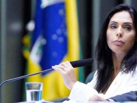 Geovania pede o retorno dos trabalhos presenciais no Congresso Nacional