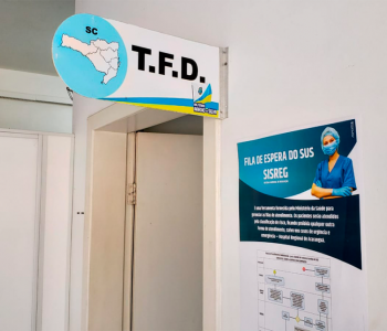 Arroio do Silva: Para organizar mutirão de exames, setor de TFD não terá atendimento ao público nos dias 25 a 29 de outubro
