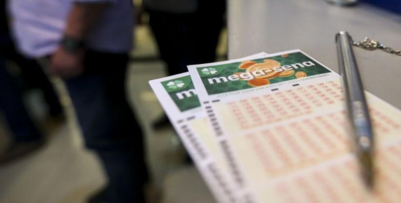 Mega-Sena pode pagar neste sábado R$ 26,5 milhões