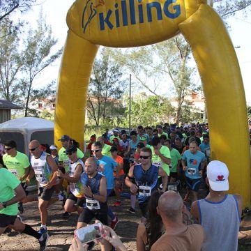 2º Trail Run Morro dos Conventos