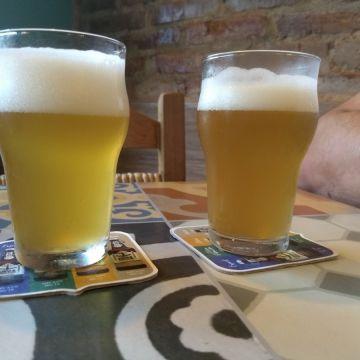 Paixão por cervejas