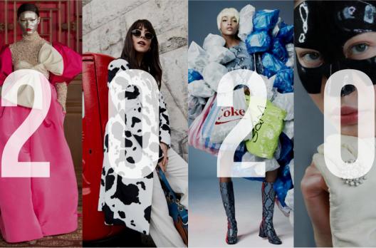 O que esperar da moda em 2020?