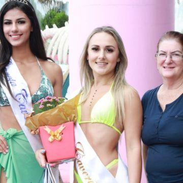 Garota Verão  Caverá é de Içara e Garoto de Jacinto Machado