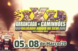 XXX Arrancada de Caminhões