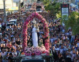 Comunicado oficial sobre o adiamento da Festa de Nossa Senhora Mãe do Homens