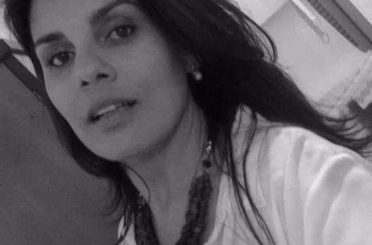 Prefeitura de Sombrio lamenta a morte da professora