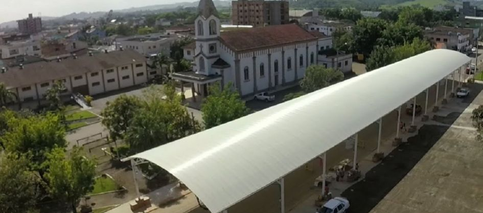 Novo caso de covid-19 é registrado em Jacinto Machado