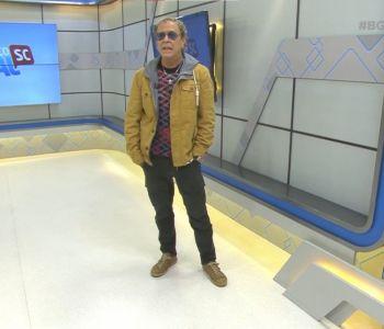 Texto de araranguaense vai para emissora nacional e autoria não é citada