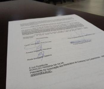 AMESC apóia pedido dos shoppings atacadistas