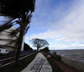 Santa Catarina terá onda de frio intenso no fim de semana