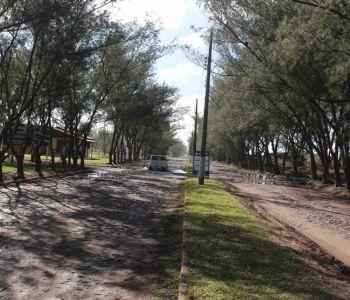 Avenida Beira-mar em Bal. Gaivota terá cerca de cinco quilômetros revitalizada