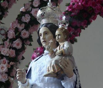 Santuário define nova data para Festa de Nossa Senhora Mãe dos Homens