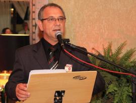 Jair Toretti volta ao governo de Turvo e tem trabalho reconhecido