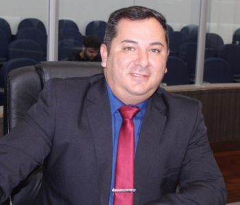 Jair Anastácio conquista praça de R$ 250 mil para o Lagoão