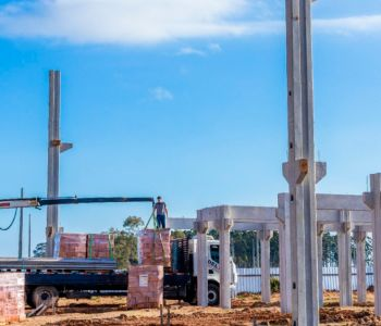 Cidade Universitária Araranguá será entregue neste mês de agosto
