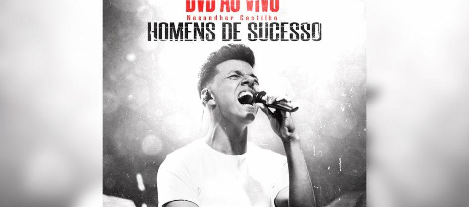 Araranguaense lança Dvd