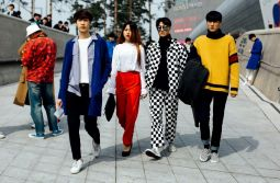 Street style e a democracia na moda: Uma análise social