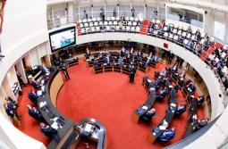 Assembleia autoriza julgamento de Carlos Moisés no caso do reajuste dos procuradores