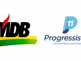 Históricos do MDB não aceitam aliança com PP