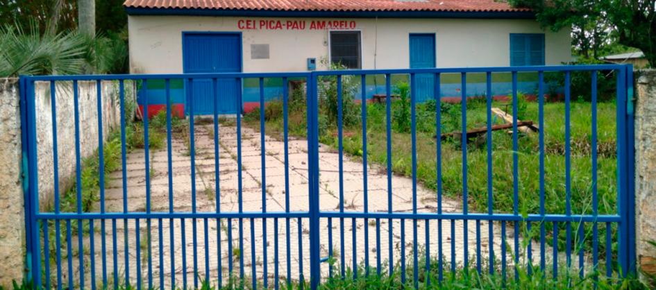 Comunidades Rurais de Balneário Gaivota sofrem com êxodo ...
