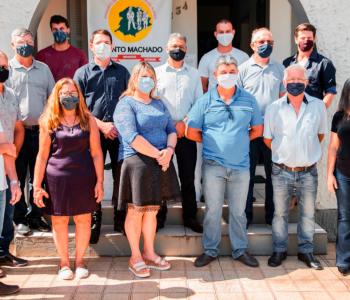 Sindicato dos Trabalhadores Rurais de Jacinto Machado comemora 50 anos