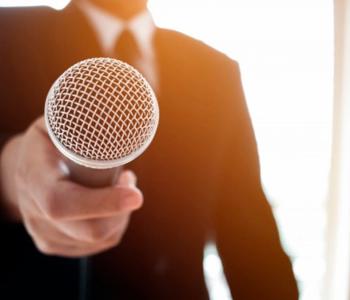 Imprensa está tendo dificuldade para entrevistas majoritária