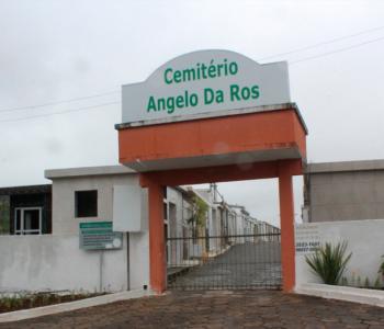 Serviço de acolhimento será disponibilizado no Dia de Finados, em Maracajá