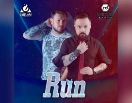 Rubens Daniel em parceria com Dj Giban lançam a música Run