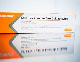 Vacinação contra covid-19 pode começar em janeiro no Brasil