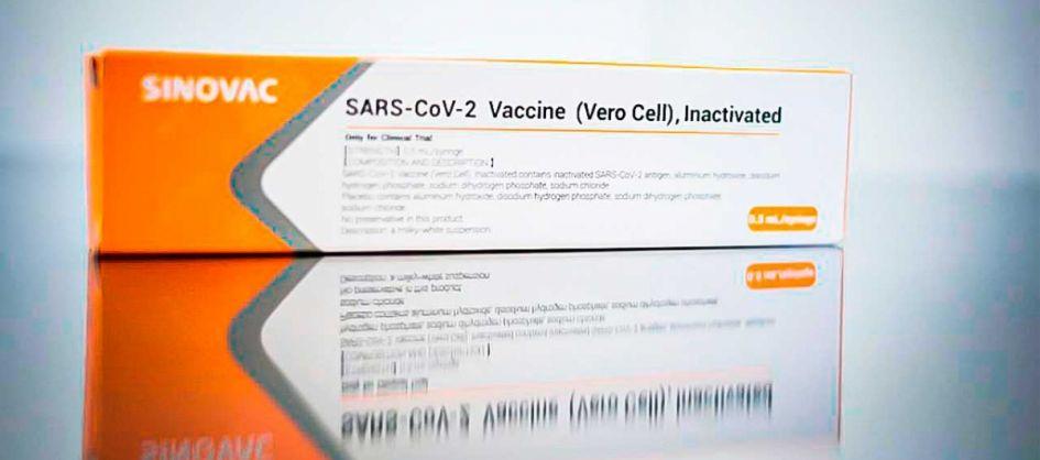 Vacinação contra covid-19 pode começar em janeiro no Bra...