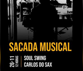 Sacada Musical do Museu Municipal de Araranguá