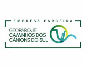 Geoparque Cânions do Sul credencia empresas parceiras