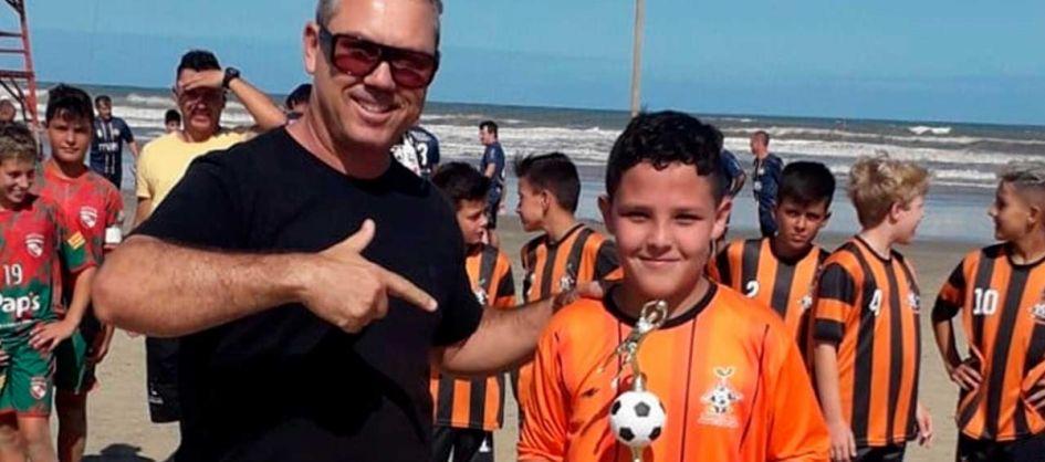 Evandro Conceição é cotado para ser o superintendente da...