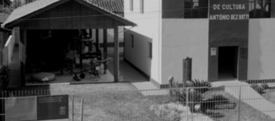 Museu Virtual de Turvo estará disponível ao público em g...