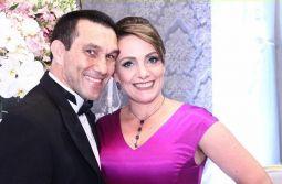 Sucesso ao novo casal presidente do Grêmio Fronteira