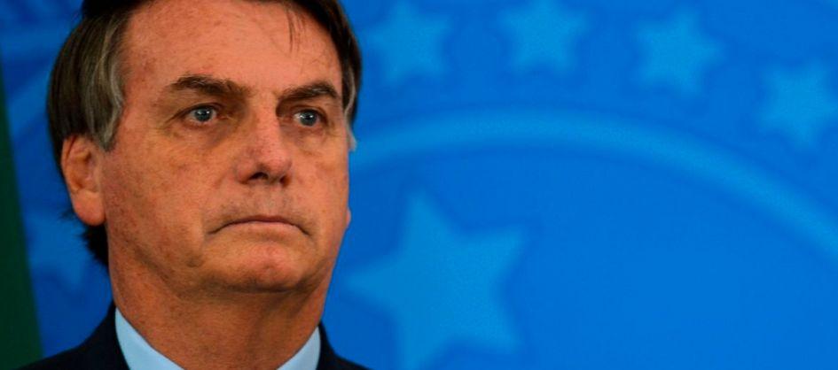 Bolsonaro descarta prorrogação de auxílio emergencial no...