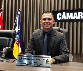 Araranguá: Vereador é vítima de clonagem de WhatsApp