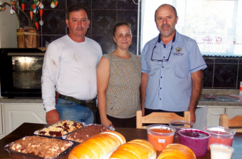 Em Meleiro, a Agricultura Familiar agrega renda com a agroindústria de alimentos