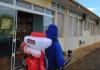 Saiba como funciona o processo de sanitização e desinfecção nas escolas estaduais com casos confirmados de Covid-19