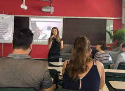 Núcleo de Empreendedorismo da Unesc Araranguá promove capacitação gratuita sobre cria�...