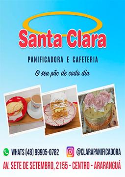 Padaria Santa Clara